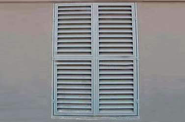Sceco Metal Door-adf